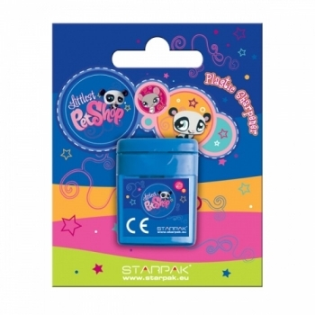 "Starpak, Точилка ""Littlest Pet Shop"" """