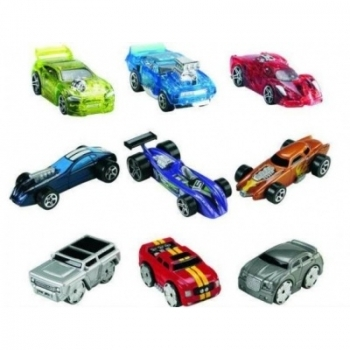 Hot Wheels Автомобиль базовый